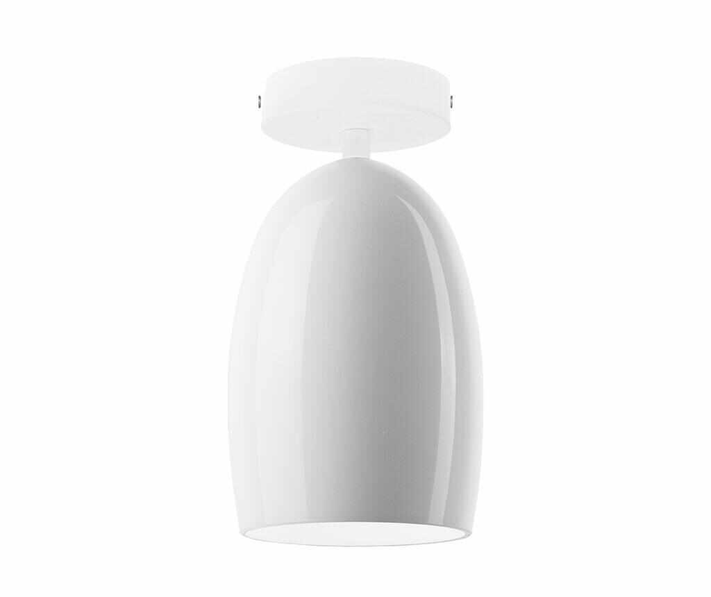 Plafoniera Ume White Glossy - Sotto Luce, Alb