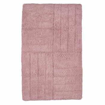 Covoraș de baie Zone Classic, 50 x 80 cm, roz la pret 162 lei