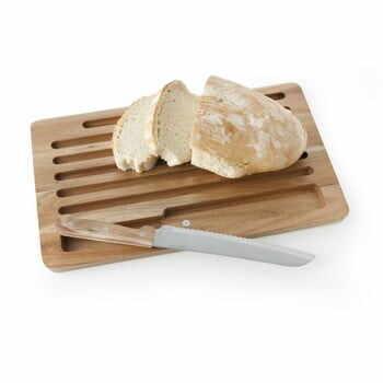 Tocător și cuțit pentru pâine, Brandani Pain la pret 167 lei