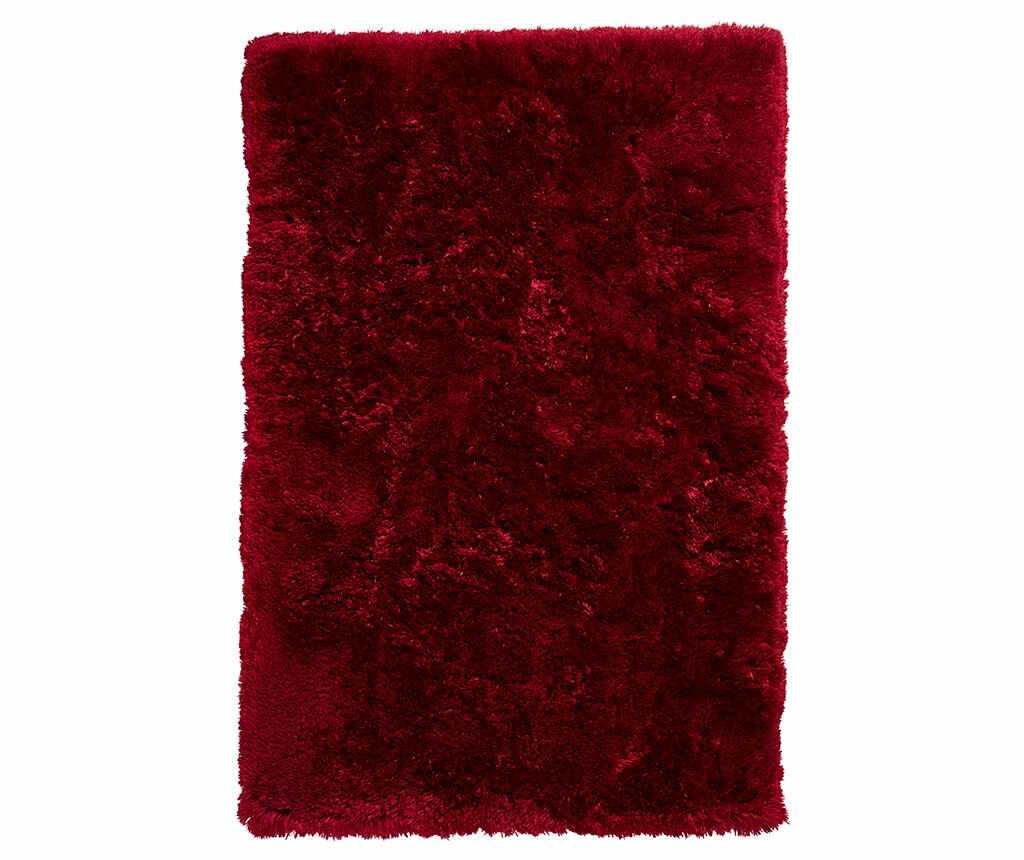 Covor Polar Ruby 60x120 cm - Think Rugs, Rosu