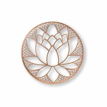 Decorațiune de perete Graham & Brown Lotus Blossom la pret 223 lei