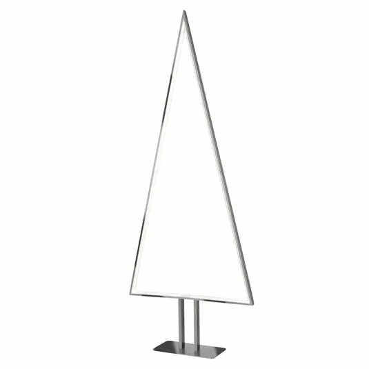Lampadar, LED, aluminiu, 40 x 100 x 10 cm, 6w la pret 172.5 lei