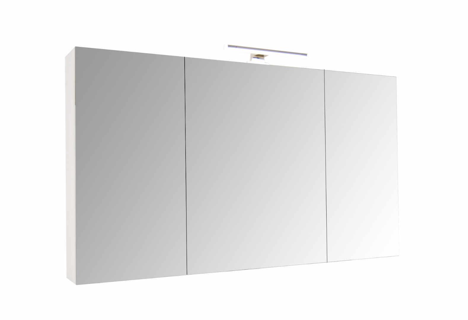 Oglinda baie cu dulap Celine - 120 cm la pret 549 lei