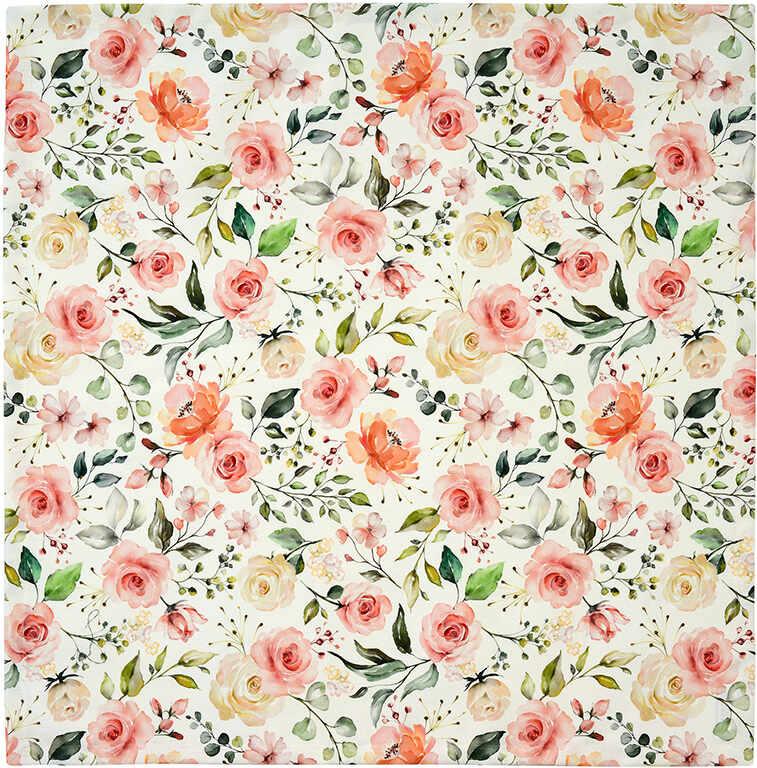 Napron Sander Prints Roseanne 130x170cm 25 dusty rose la pret 215.83 lei