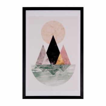 Tablou Sømcasa Isla, 40 x 60 cm la pret 286 lei