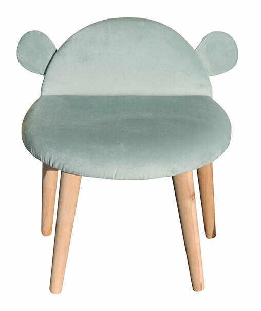Scaun pentru copii Shetland, 59 x 50 x 35 cm la pret 387 lei