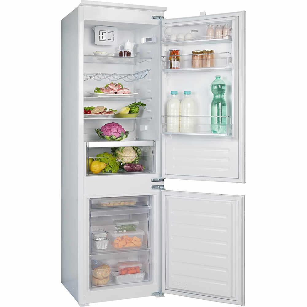 Combina frigorifica incorporabila Franke FCB 320 V NE E 274 litri brut Clasa A++ la pret 3900.15 lei