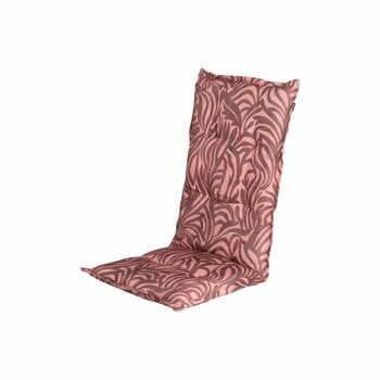 Pernă pentru scaun de grădină Hartman Lena, 123 x 50 cm, roz la pret 184 lei