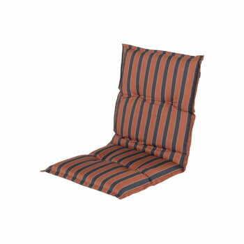 Pernă pentru scaun de grădină Hartman Stefano, 100 x 50 cm, maro-gri la pret 167 lei