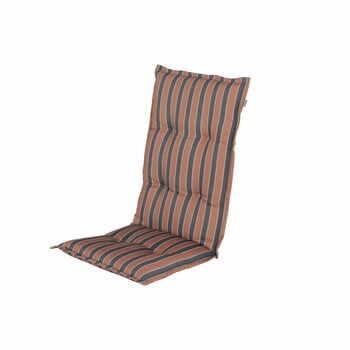 Pernă pentru scaun de grădină Hartman Stefano, 123 x 50 cm, maro-gri la pret 176 lei