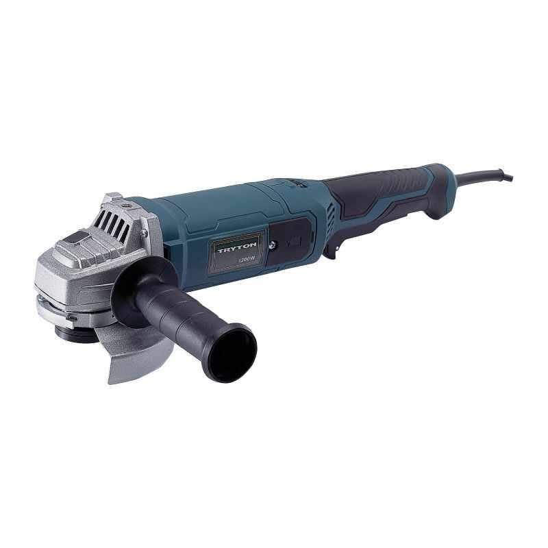 Polizor unghiular, 22-125 mm, 4000-12000 rot/min, 1200 W la pret 346 lei