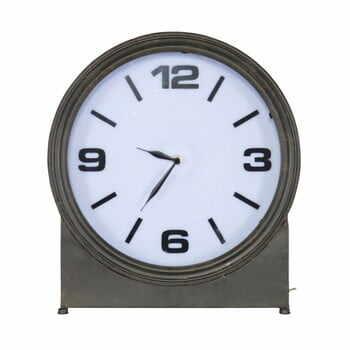 Ceas de masă BePureHome Ageless, gri la pret 277 lei