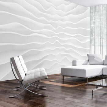 Tapet format mare Bimago Origami Wall, 350 x 245 cm
