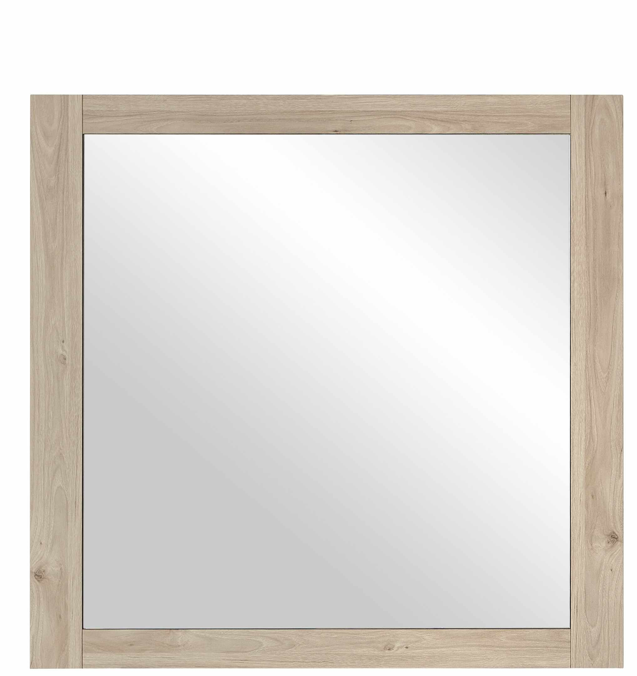 Oglinda din pal, Fines Natural, l90xH87 cm la pret 411 lei