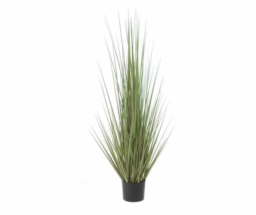 Floare artificiala in ghiveci - inart, Verde la pret 169.99 lei