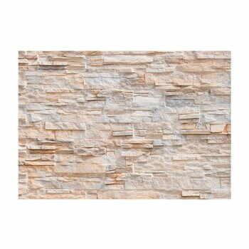 Tapet în format mare Artgeist Stone Gracefulness, 400x280cm la pret 482 lei