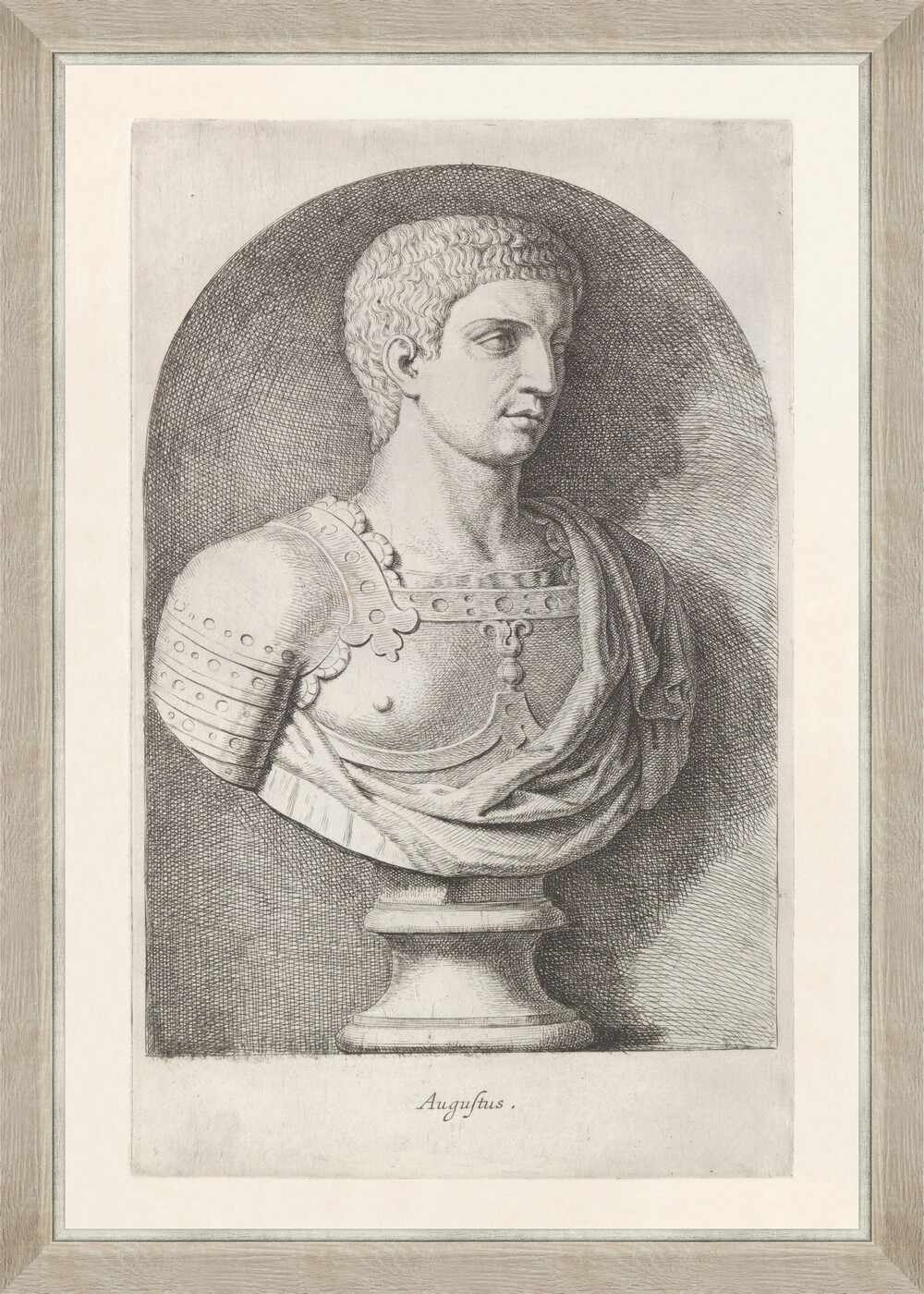 Tablou Framed Art Augustus  la pret 514 lei