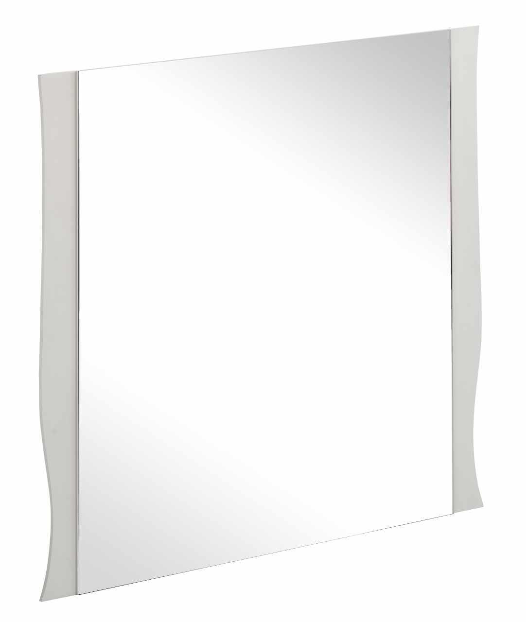 Oglinda pentru baie, l60xH80 cm, Elisabeth la pret 309 lei