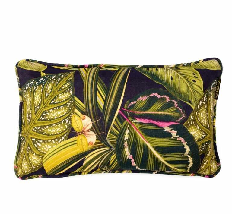 Perna decorativa Amazonia Multicolor la pret 521 lei