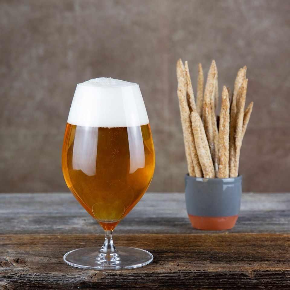 Set 2 pahare pentru bere, din cristal Veritas Beer, 435 ml, Riedel la pret 256 lei