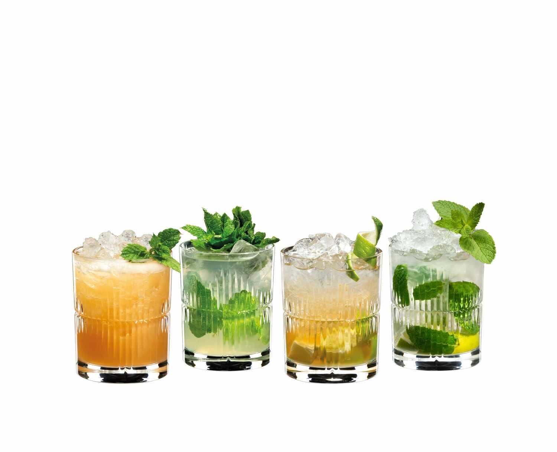 Set 4 pahare pentru rom, din cristal Mixing Rum, 323 ml, Riedel la pret 172 lei