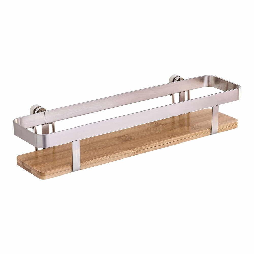Raft de perete pentru bucătărie Wenko Turbo-Loc®, lățime 30 cm la pret 178 lei