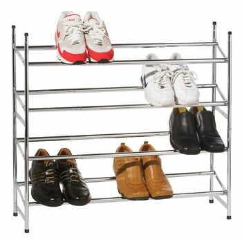 Pantofar Premier Housewares Shoe Rack, 23 x 62 cm la pret 165 lei