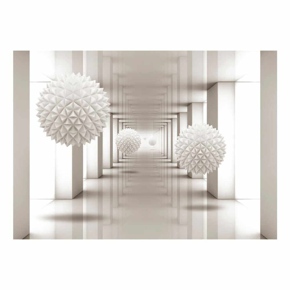 Tapet format mare Bimago Gateway to the Future, 350 x 245 cm la pret 279 lei