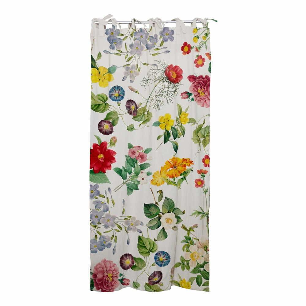 Draperie Madre Selva Spring Flowers, 270 x 140 cm la pret 423 lei