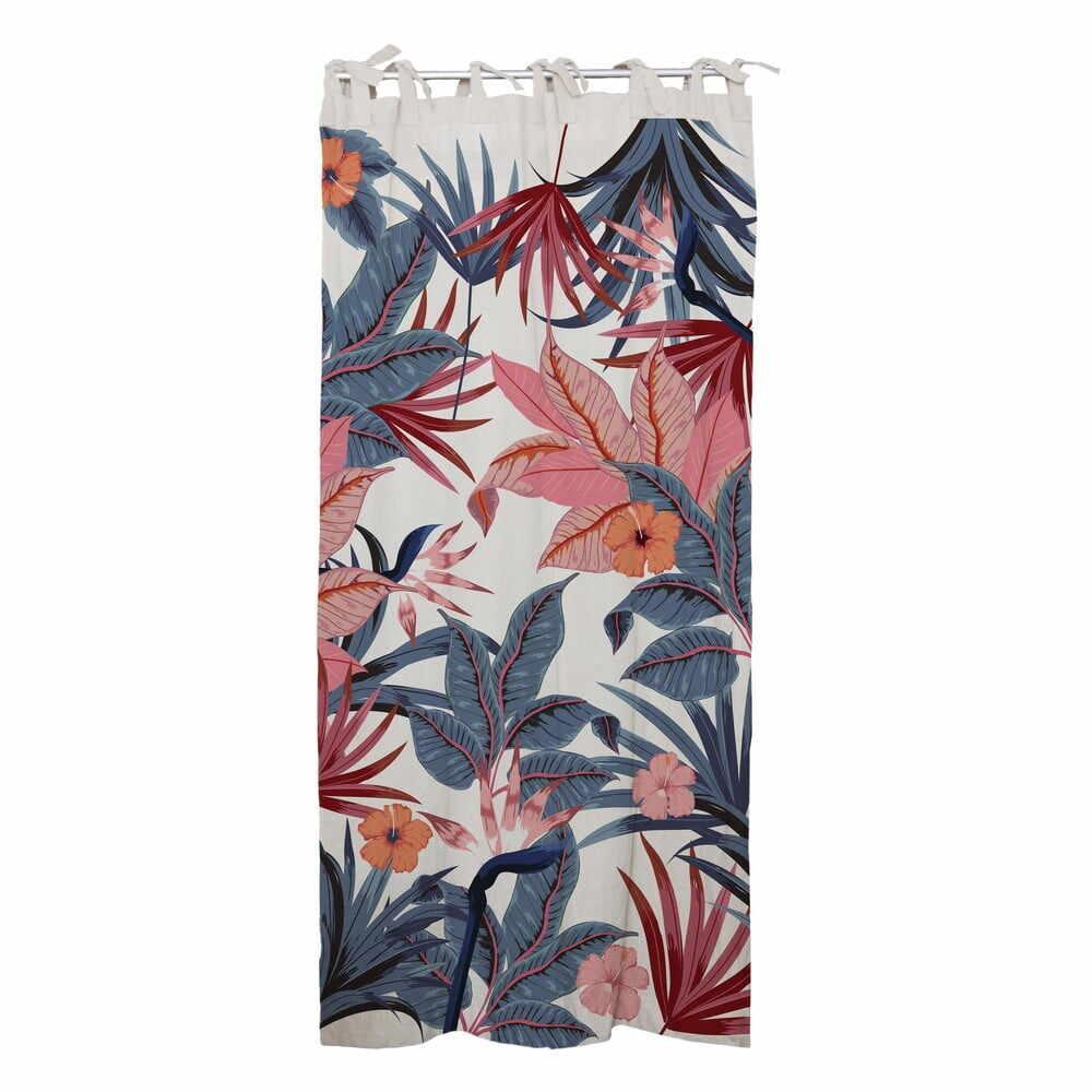 Draperie Madre Selva Chic Jungle, 270 x 140 cm la pret 423 lei