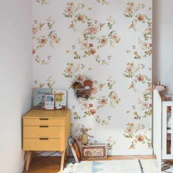 Tapet Dekornik Floral Vintage, 50 x 280 cm la pret 247 lei