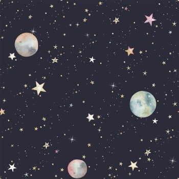 Tapet Dekornik Galaxy, 100 x 280 cm la pret 502 lei