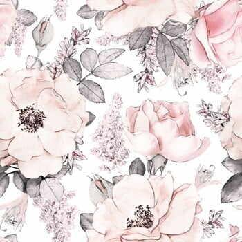 Tapet Dekornik Magnolias Garden, 100 x 280 cm la pret 502 lei