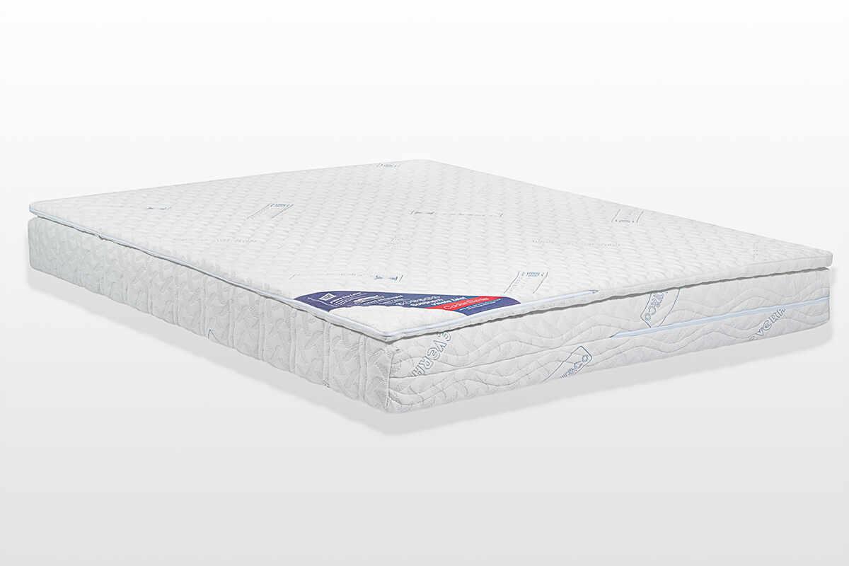 Saltea suplimentara Pillow Top Memory 2 cm Memory la pret 284 lei