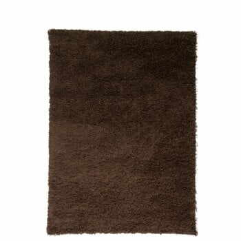 Covor Flair Rugs Cariboo Brown, 160 x 230 cm, maro