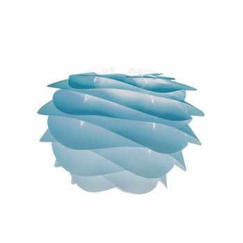 Abajur VITA Copenhagen Carmina, Ø 32 cm, azur la pret 239 lei