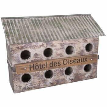 Căsuță pentru păsări Antic Line Bird Hotel la pret 327 lei