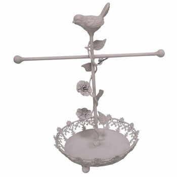 Suport pentru bijuterii Antic Line Jewel Bird la pret 176 lei