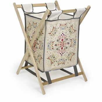 Coș pentru rufe Madre Selva Flowers Tapestry la pret 283 lei