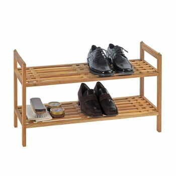 Pantofar din lemn de nuc Wenko Norway, înălțime 40,5 cm la pret 159 lei