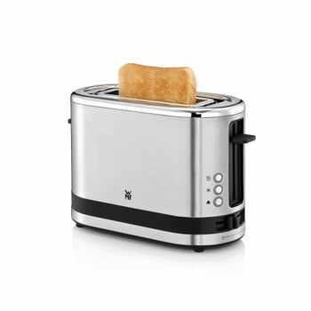 Toaster din inox WMF KITCHENminis la pret 397 lei