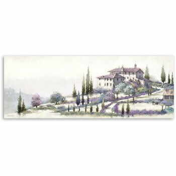 Tablou Styler Canvas Holiday Tuscany, 60 x 150 cm la pret 207 lei