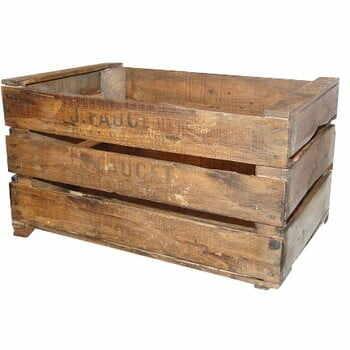 Cutie din lemn Antic Line Woodis la pret 168 lei