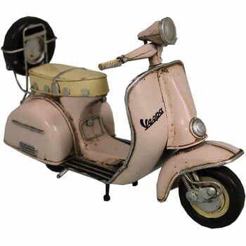 Scuter decorativ Antic Line Scooter Seb la pret 294 lei