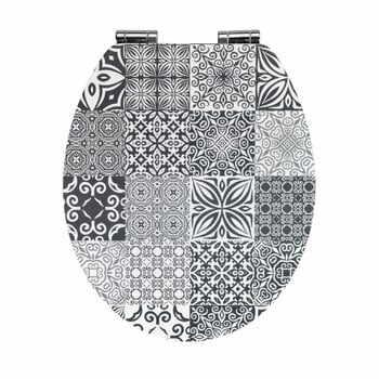 Capac WC Wenko Portugal, 44 x 37,5 cm la pret 228 lei