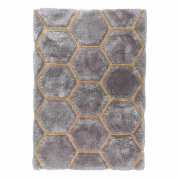 Covor Flair Rugs Honeycomb, 120 x 170 cm la pret 519 lei