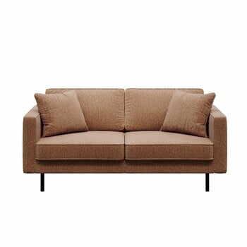 Canapea cu 2 locuri MESONICA Kobo, maro argilă la pret 3453 lei
