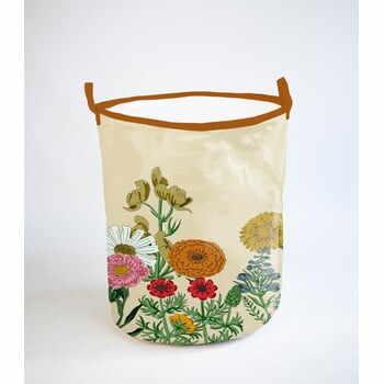 Coș textil pentru rufe Surdic Botanical la pret 208 lei
