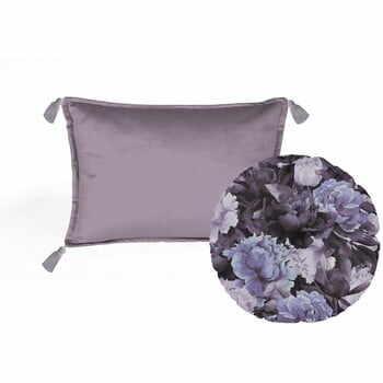 Set 2 perne decorative Velvet Atelier Violettino, 45 x 45 cm la pret 307 lei