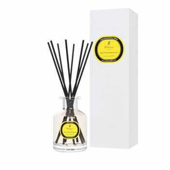 Difuzor de parfum Parka Candles London, aromă de lemongrass și mentă, 8 săptămâni la pret 176 lei